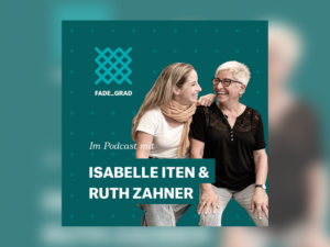 Isabelle Iten und Ruth Zahner leiten den Chor für Menschen mit Demenz in Mörschwil.
